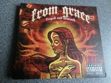 From Grace ~ Frayed End Network (Parental Advisory) Digipak