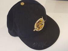 Kyle Higashioka Charleston Riverdogs Signed Game Worn Hat!! Early Signature!
