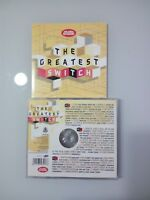 COMPILATION - THE GREATEST SWITCH  (STUDIO BRUSSEL) 3 CD