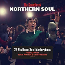 Northern Soul The Film Soundtrack Various Artists 5014797891548