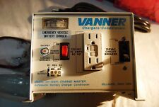 Vanner 30-10GFI Charger