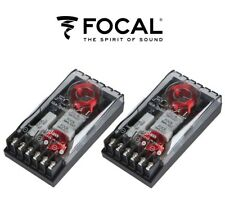 FOCAL Polyglass COPPIA CROSSOVER 2 VIE PER WOOFER E TWEETER dal kit 100 VRS