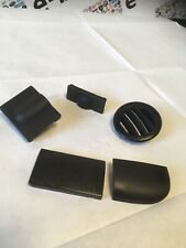 Assorted Dashboard Trim Pieces From VW Golf MK3 3.5  Convertible