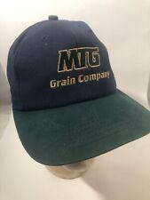 MTG Grain Company K Products Snapback Cap Hat