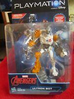 marvel comics disney figure Playmation Avengers Ultron Bot action figure