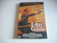 DVD - L'ART DE LA GUERRE