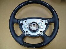 1 Mercedes G55 G klasse holz holzlenkrad w463 w 463 seering wheel AMG wood
