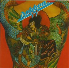 CD - Dokken - Beast From The East - A816