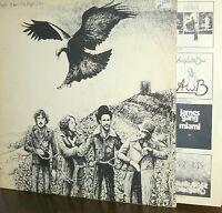 TRAFFIC   WHEN THE EAGLE FLIES   LP  MADE IN US 1974 ( WINWOOD -CAPALDI )