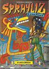 SPRAYLIZ COMPACT n° 1 (Universo, 1993) Luca Enoch - Supplemento Intrepido