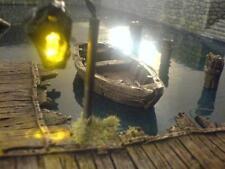 Dwarven forge Mastermaze conversion : Lake set