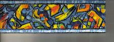 Bordüre LA-1945      5x15 cm flach     p/Stk. 1,--