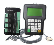 RichAuto A11E 3 axis CNC DSP controller for CNC Engraver English Version NEW