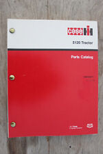 Case Ih 5120 Tractor Original Parts Catalog 8 5671