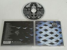 THE WHO/TOMMY(POLYDOR 531 043-2)CD ALBUM