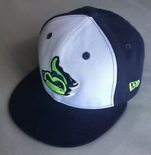 Vermont Lake Monsters MiLB New Era 59FIFTY Hat 7 1/8