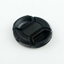 72mm Center pinch Snap-on Front cap for Canon EOS 60D 550D 500D 5D 7D 18-200mm