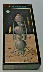 Glencoe Models 05003 Lunar Lander
