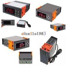 12v24v110v220v Stc 1001000 Digital Temperature Controller Thermostat Withntc