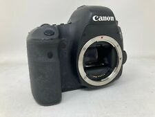 [READ] Canon EOS 6D Mark II 26.2MP Digital SLR Camera - Black (Body Only)