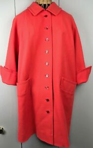 Vintage 50s Top 1950s Vtg Women\u2019s Sleeveless Pink Blouse Shiny Pink Rockabilly Button Down Shirt VLV Bombshell Blouse w Peter Pan Collar