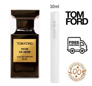 Tom Ford Noir de Noir 10ml! Fast and free delivery!