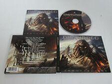 Disturbed/Immortalized (Reprise 9362-49262-6) CD Álbum Digipak
