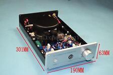 HA2002 Class A amplifier (with headphone output) Audio-Technica circuit