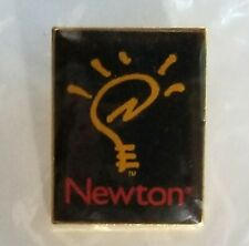 Apple Newton Pin Collectible Vintage 1993 Sealed in Package