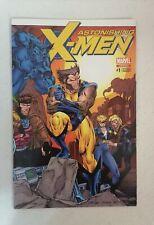 New listing Astonishing X Men 1 Jim Lee Remastered Variant 1:1000 Spanish Edition