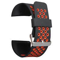 Fasce di ricambio Fitbit Surge Cinturino in silicone con cinturino per orologio