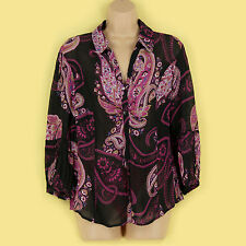 Per Una Polyester Semi Fitted No Tops & Shirts for Women