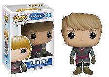 Funko POP Disney: Frozen Kristoff Action Figure - HOT TOY
