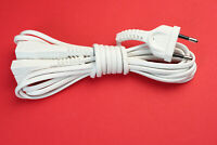 Kabel Anschlusskabel Netzkabel Nähmaschine Veritas Rubina für Anlasser U118/1