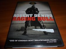Raging Bull (DVD, Widescreen 2005) Joe Pesci, Robert De Niro NEW