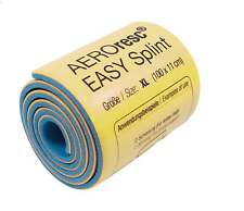 Splintschiene Easy Splint Schiene Aeroresc Rescue XL 100 cm X 11 cm gerollt Roll
