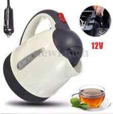 33.8 Oz.(1000ml) 12V Car-Truck-Boat Water Heater Warmer Pot Coffee-Tea-Soup