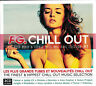 CHILL OUT - THE DEEP HOUSE & LOUNGE CHILL OUT MUSIC  [3-CD BOX] - NEU+OVP-SEALED