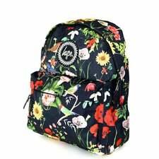 HYPE Regal Bird Backpack Multi YYF478 HYPE Schoolbag