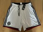 ADIDAS DFB Short - Fußballhose - WM 2014 - Gr. L - NEU!
