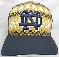 Notre Dame Fighting Irish NCAA Top of the World adjustable cap/hat