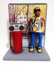 "Figurine - Action Figure 22cm./8,6 ""- The Notorious B.I.G. - Biggie"