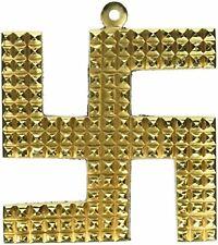 1 Pcs Astroghar Swastik Pyramid Vastu Yantra For Energy