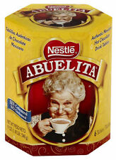 NESTLE Abuelita Authentic Mexican Hot Chocolate Drink 6 Tablets (19 oz 1.18 lb)