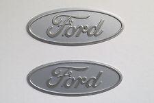 Ford Motor Oval Badge NOS Ford GT Mustang Torino F-150 Couger Hot Rod Emblem