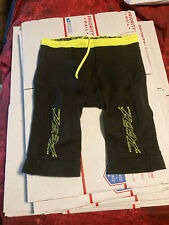 Zoot compression shorts mens small and med