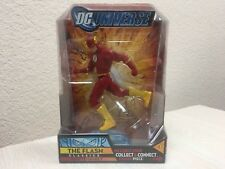 DC Universe Classics DCUC The Flash Wave 7 Figure 7 Atom Smasher BAF 2008 NEW