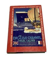 The English Channel by Calder, Nigel Book The Fast Free Shipping