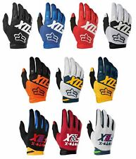 New Fox Dirtpaw 18 Cycling Motorcycle Riding Racing Motoroad Bicycle Gloves