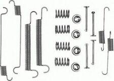 FBA8 Brake Accessory Shoe Fitting Kit Rear Axle Replaces KIT714